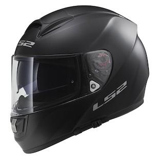 LS2 Citation Helmet Matte Black / SM [Demo - Good]