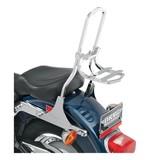 Drag Specialties Sissybar Luggage Rack For Harley