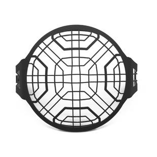 AltRider Stainless Steel Headlight Guard Kit Triumph Thruxton 2016-2017