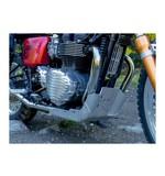 AltRider Skid Plate Triumph Bonneville / T100 2002-2015