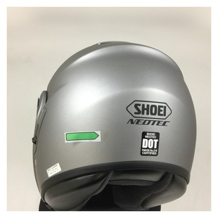 Shoei Neotec Modular Helmet Deep Matte Grey / SM [Blemished - Very Good]