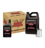 Twin Power Oil Change-In-A-Box For Harley Sportster 1988-2017