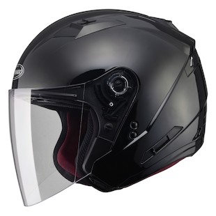 GMax OF77 Helmet Black / 2XL [Open Box]
