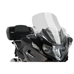 Puig Touring Windscreen BMW R1200RT 2014-2017 Clear / Standard [Blemished - Very Good]