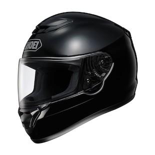 Shoei Qwest Helmet Black / SM [Blemished - Very Good]