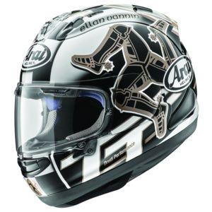 Arai Corsair X IOM 2017 Helmet