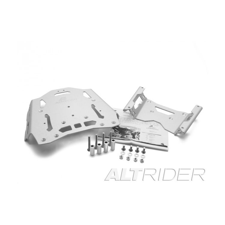 AltRider Luggage Rack