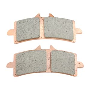 EBC GPFAX447HH-UK Race Front Brake Pads
