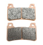 EBC GPFAX390HH-UK Race Front Brake Pads