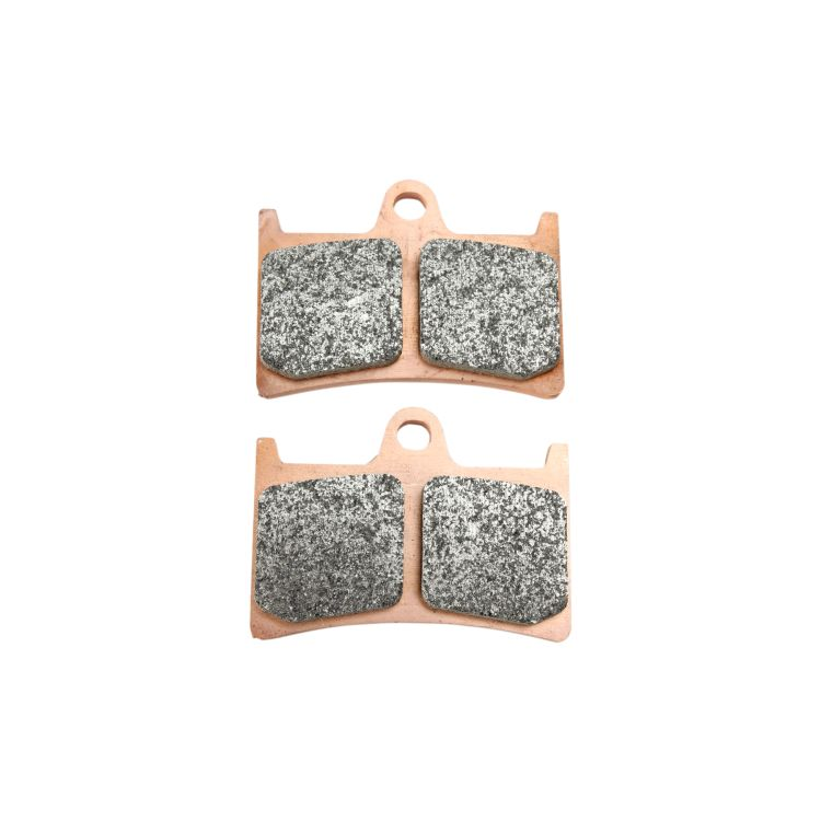 EBC GPFAX380HH-UK Race Front Brake Pads
