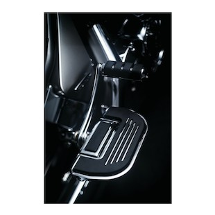 Kuryakyn Retractable Passenger Pegs With Pegs / Chrome [Open Box]