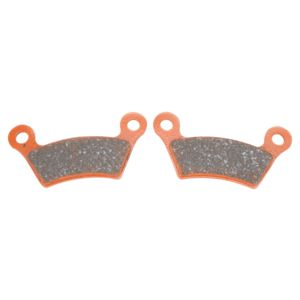 EBC FA69/3V Semi-Sintered Rear Brake Pads