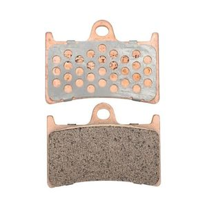 EBC FA226HH Double-H Sintered Front Brake Pads