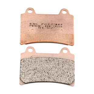 EBC FA348HH Double-H Sintered Rear Brake Pads