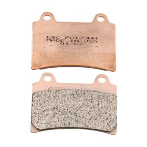 EBC FA254HH Double-H Sintered Rear Brake Pads