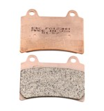 EBC FA69/3HH Double-H Sintered Rear Brake Pads