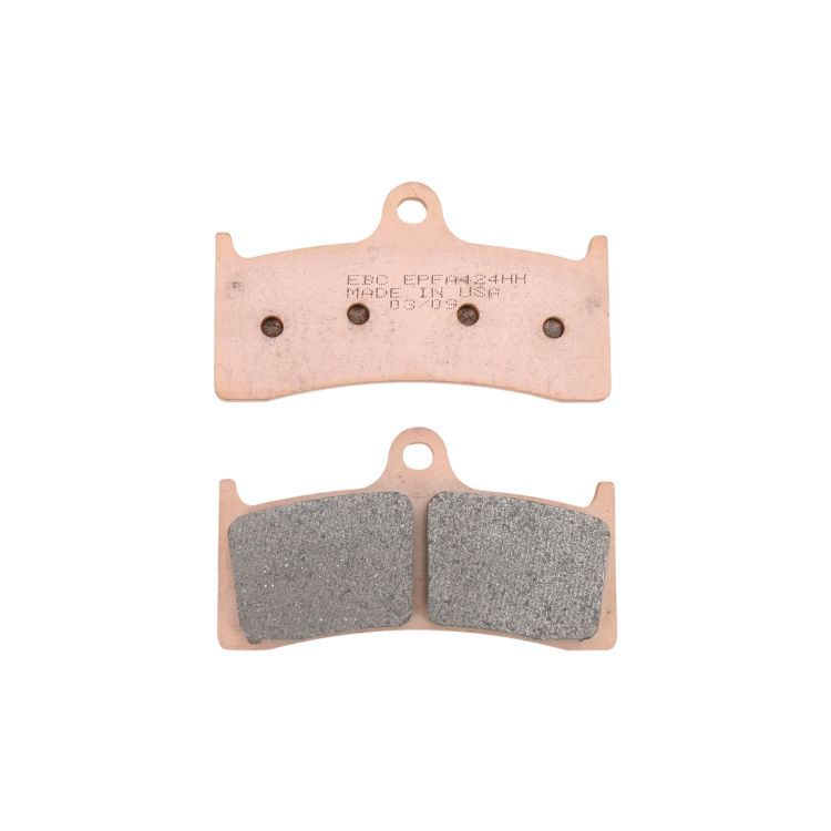 EBC EPFA158HH Road Race Front Brake Pads