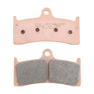 EBC EPFA380HH Road Race Front Brake Pads