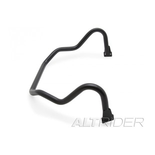 AltRider Upper Crash Bars BMW F800GS 2008-2012
