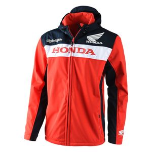 Troy Lee Honda Wing Tech Jacket