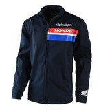 Troy Lee Honda Travel Jacket