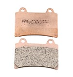 EBC FA174HH Double-H Sintered Rear Brake Pads