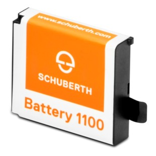 Schuberth SC1 Rechargeable Battery