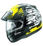 Arai Signet-Q Pro-Tour Splash Helmet (Size LG Only)