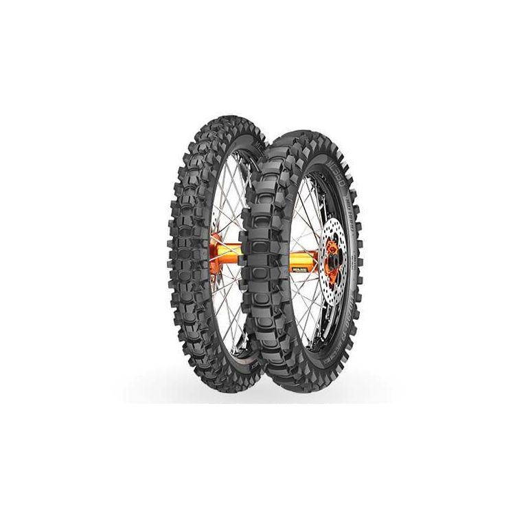 Metzeler MC360 Mid/Hard Terrain Tires