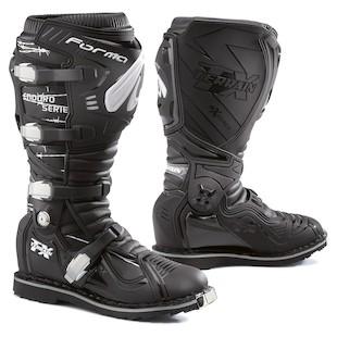 Forma Terrain TX Enduro Boots Black / 44 [Open Box]