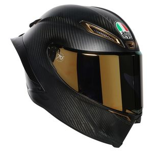 AGV Pista GP R Carbon Anniversario Helmet