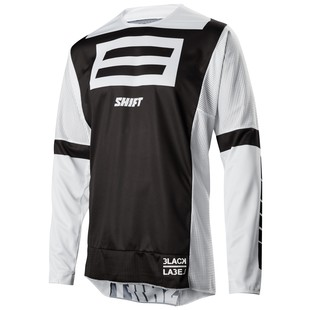 Shift 3lack Label 20TH Year Throwback Jersey