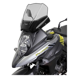 MRA TouringScreen Windshield Suzuki V-Strom 650 / 650XT 2017