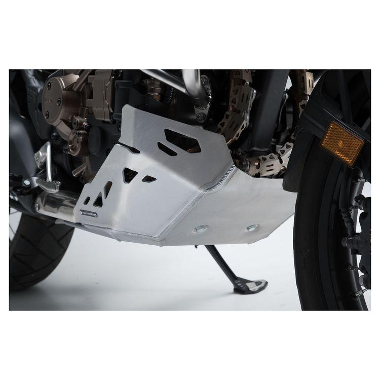 SW-MOTECH Skid Plate Honda Africa Twin 2016-2019