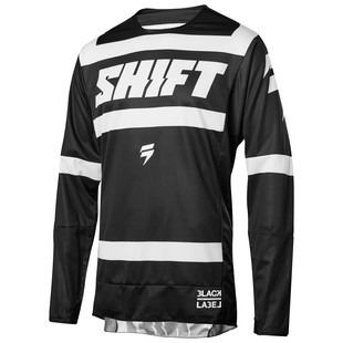 Shift 3lack Label Strike Jersey