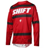 Shift 3lack Label Strike Jersey
