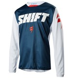 Shift Whit3 Label Ninety Seven Jersey