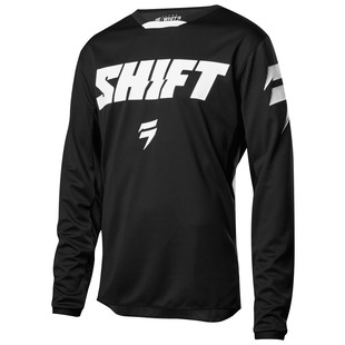 Shift Youth Whit3 Label Ninety Seven Jersey