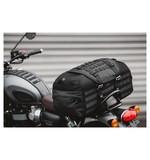 SW-MOTECH Legend Gear LR2 Black Edition Tail Bag