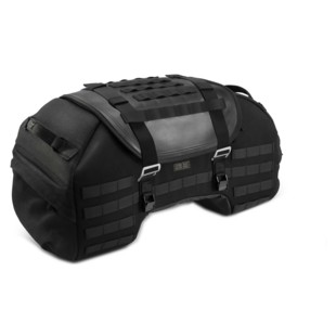 SW-MOTECH Legend Gear LR2 Black Edition Tail Bag