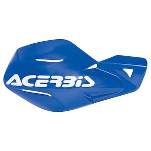 Acerbis Uniko Handguards Blue [Previously Installed]