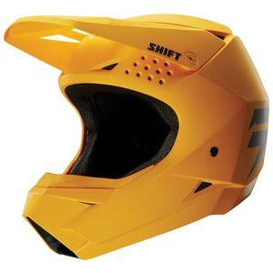Taglia 10 Yellow Shift whit3/Boot