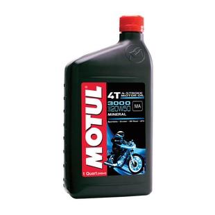 Motul 3000 Mineral Engine Oil