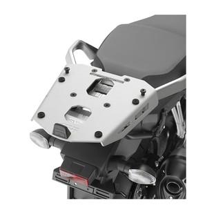 Givi SRA3112 Aluminum Top Case Rack Suzuki V-Strom 650 / 1000 / XT 2017-2018