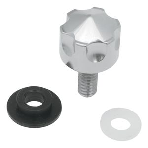 Drag Specialties Six-Shooter Seat Screw For Harley