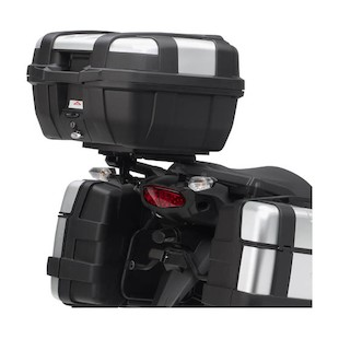 Givi SR4105 / SR4105M Top Case Rack Kawasaki Versys 1000 2012-2016 Monokey [Previously Installed]
