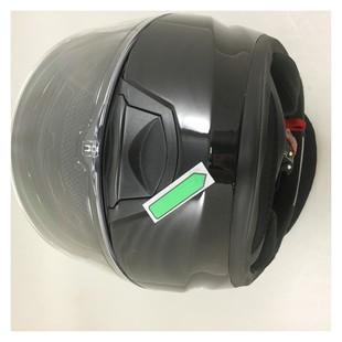 LS2 Stream Helmet Black / LG [Blemished - Very Good]