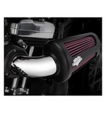 Vance & Hines VO2 90 Air Intake For Harley Sportster 2004-2017
