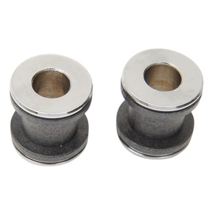 Drag Specialties Detachable Docking Replacement Bushings For Harley