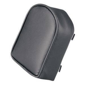 Drag Specialties Round Sissy Bar Pad For Harley
